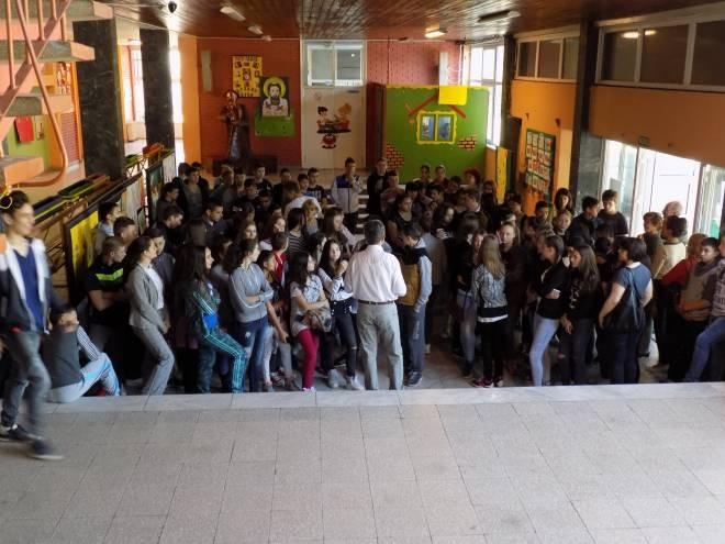 Отворена врата школе