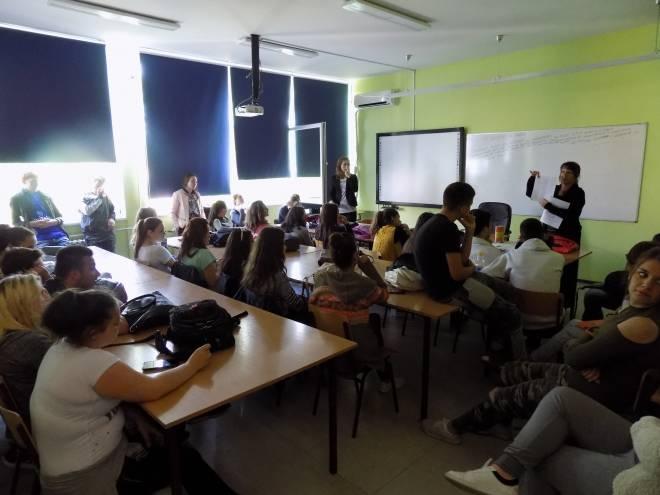 Истраживање о употреби дувана међу младима