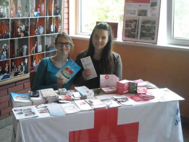Међународна недеља Црвеног Крста