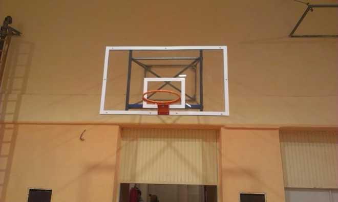 Нове кошаркашке табле